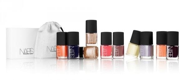 Летняя коллекция макияжа NARS Pierre Hardy Summer 2013 Collection
