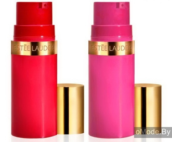 Жидкие румяна-тинт Estee Lauder Pure Color Cello Shots Pure Color Cheek Rush - Hot Fuse, Pink Patent
