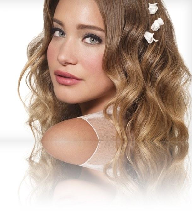 Летняя коллекция свадебного макияжа Bobbi Brown Luxe Summer 2013 Collection for Brides