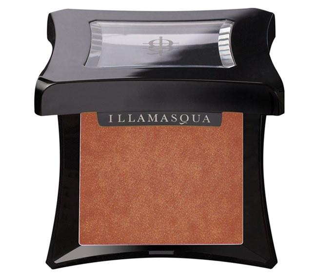 Кремовый хайлайтер Illamasqua Gleam