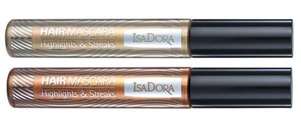Тушь для волос Isadora Hair Mascara
