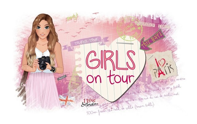 Летняя коллекция макияжа Essence Girls On Tour Summer 2013 Collection