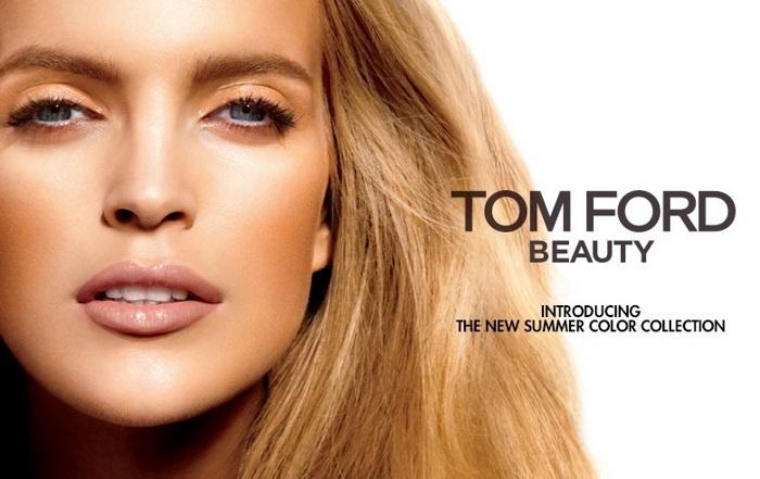 Летняя коллекция макияжа Tom Ford Summer 2013 Makeup Collection