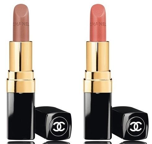Увлажняющая губная помада Rouge Coco Hydrating Crème Lip Colour