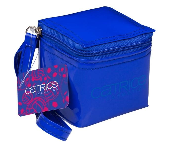 Спортивная косметичка Catrice Cosmetic Cube Bag