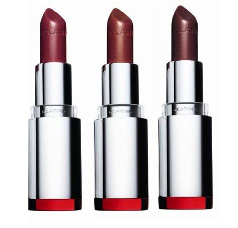 Увлажняющая губная помада Clarins Joli Rouge Lipstick