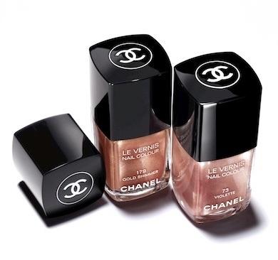 Лак для ногтей Chanel Le Vernis