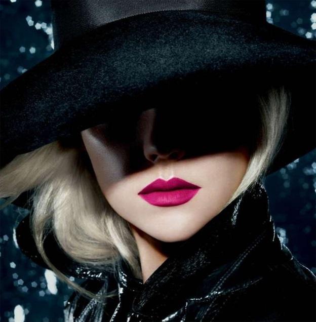 Осенняя коллекция макияжа MAC Retro Matte Fall 2013 Collection