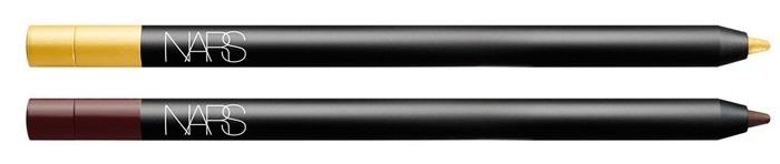 Стойкий карандаш для глаз NARS Larger Than Life Long-Wear Eyeliner