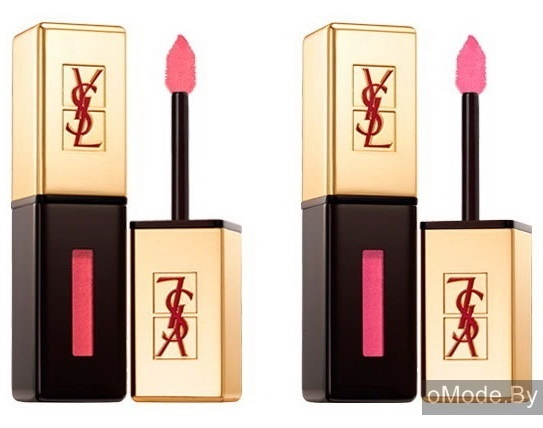 Жидкая губная помада YSL Rouge Pur Couture Vernis a Levres Glossy Stain