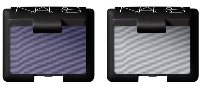 Одиночные тени для век NARS Single Eyeshadow