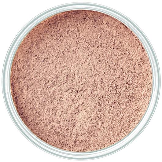 Пудровая тональная основа ARTDECO Mineral Powder Foundation №05 Medium Beige