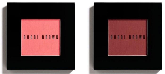 Румяна для лица Bobbi Brown Blush (лимитированные оттенки)