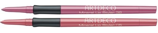 Контурный лайнер для губ ARTDECO Mineral Lip Styler