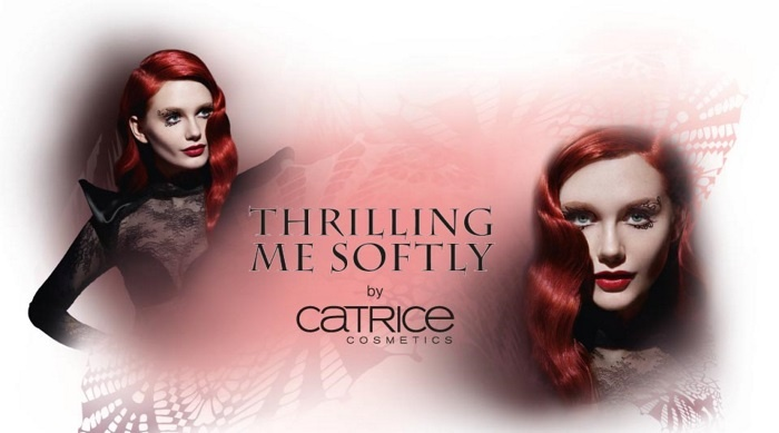 Осенняя коллекция макияжа Catrice Thrilling Me Softly Fall 2013 Collection