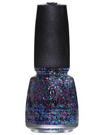 лак для ногтей China Glaze Nail Polish из коллекции Monsters Ball - Fang-tastic