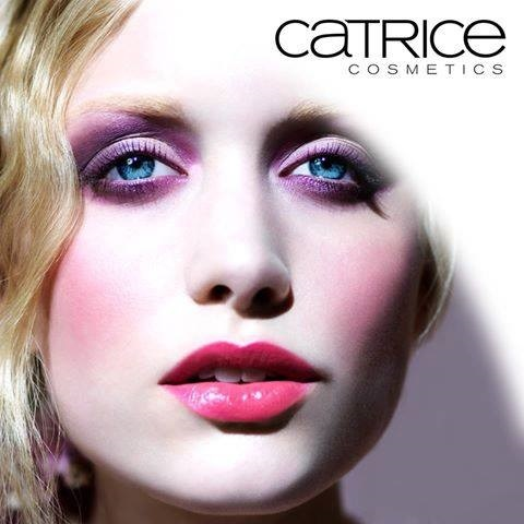 Осенняя коллекция макияжа CATRICE Eve in Bloom Fall 2013 Collection