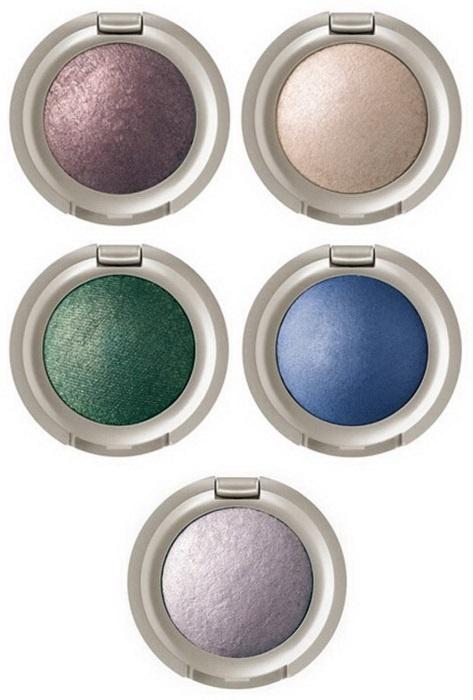 Запеченные тени для век ARTDECO Mineral Baked Eyeshadow