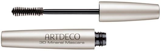 Объемная тушь для ресниц ARTDECO 3D Mineral Mascara