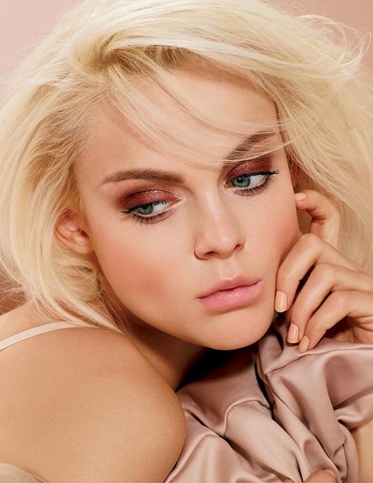 Осенняя коллекция макияжа MAC Pro Longwear Fall 2013 Collection