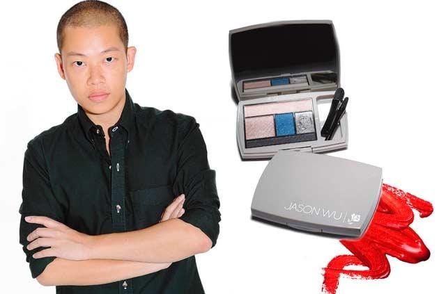 Осенняя коллекция макияжа Lancome Fall 2013 Jason Wu Makeup Collection