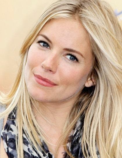 Дневной макияж для блондинок