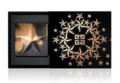 Палетка для макияжа глаз Givenchy Ondulations D'Or Palette