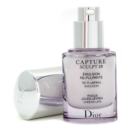 Dior Capture Sculpt 10 Emulsion Re-Pulpante