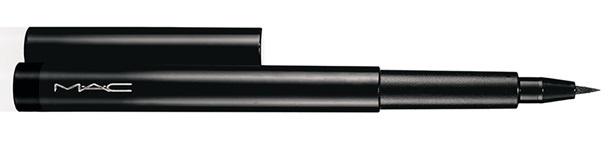 Подводка-лайнер для глаз Mac Penultimate Eyeliner Rapidblack