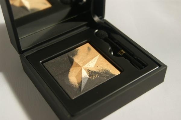 Рождественская коллекция макияжа Givenchy Ondulations Precieuses Holiday 2013 Collection - свотчи