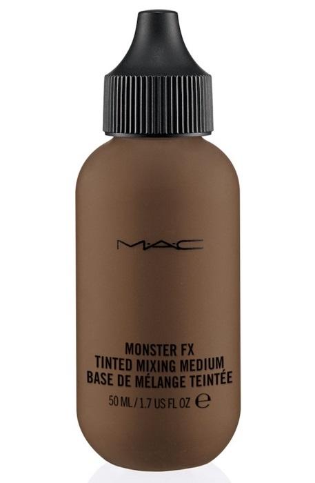 Тонирующая основа Mac Monster FX Dirt
