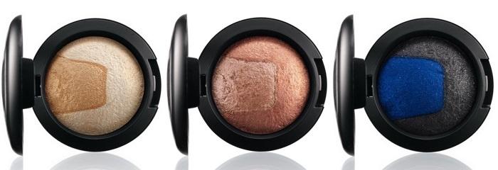 Минеральные тени для век MAC Mineralize Eyeshadow