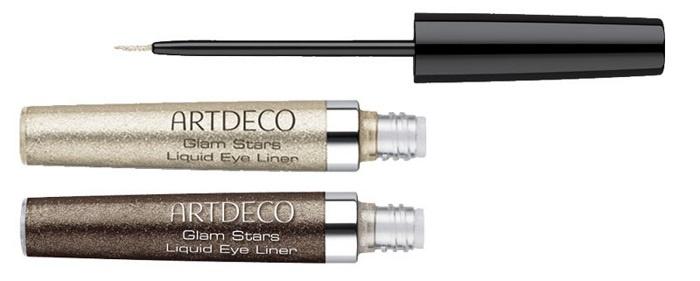 Жидкая подводка для глаз Artdeco Glam Star Liquid Eye Liner