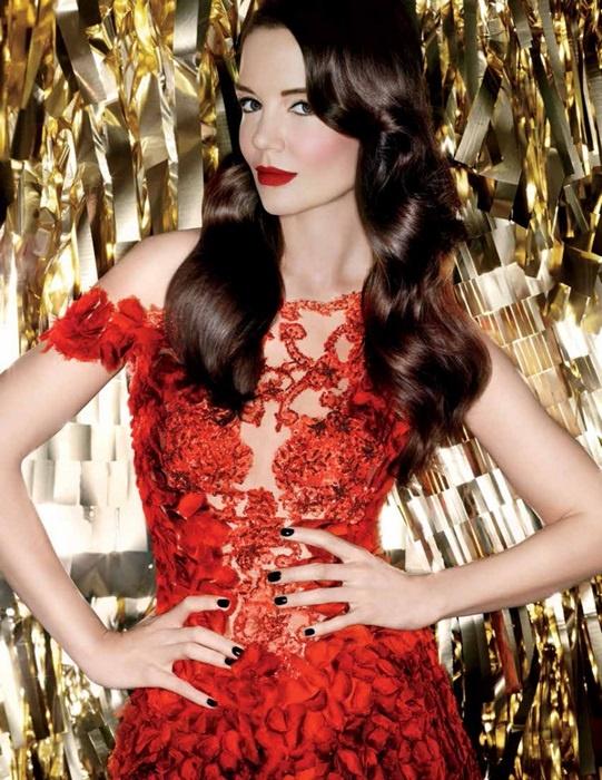 Рождественская коллекция макияжа Bobbi Brown Old Hollywood Holiday 2013 Collection