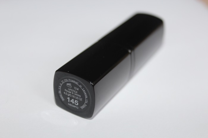 Губная помада Inglot Lipstick №145