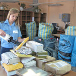Минская таможня с трудом справляется с все увеличивающимся числом посылок из-за рубежа