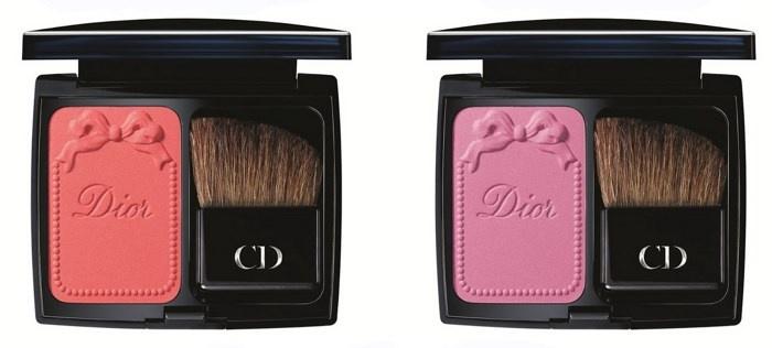 Румяна для лица Dior Trianon Blush (лимитированное издание)