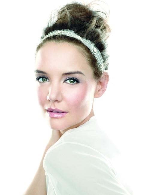 Весенняя коллекция макияжа Bobbi Brown Nude Glow Spring 2014 Collection