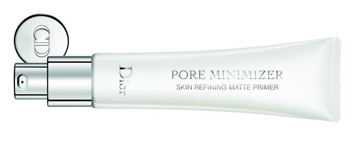 Матирующий праймер для лица Dior Pore Minimizer Skin Refining Matte Primer