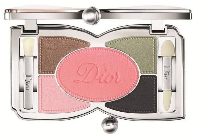 Палетка для макияжа Dior Trianon Palette (лимитированное издание)