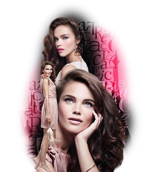 Весенняя коллекция макияжа Catrice Une Deux Trois Spring 2014 Collection