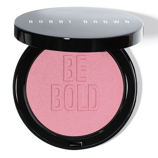 Бронзирующая пудра со светоотражающим эффектом Bobbi Brown Illuminating Bronzing Powder - Pink Peony (Be Bold)