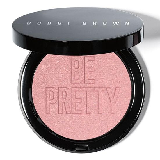 Бронзирующая пудра со светоотражающим эффектом Bobbi Brown Illuminating Bronzing Powder - Antigua (Be Pretty)
