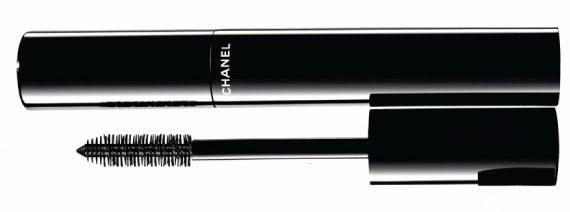 Водостойкая тушь для ресниц Le Volume de Chanel Waterproof Mascara