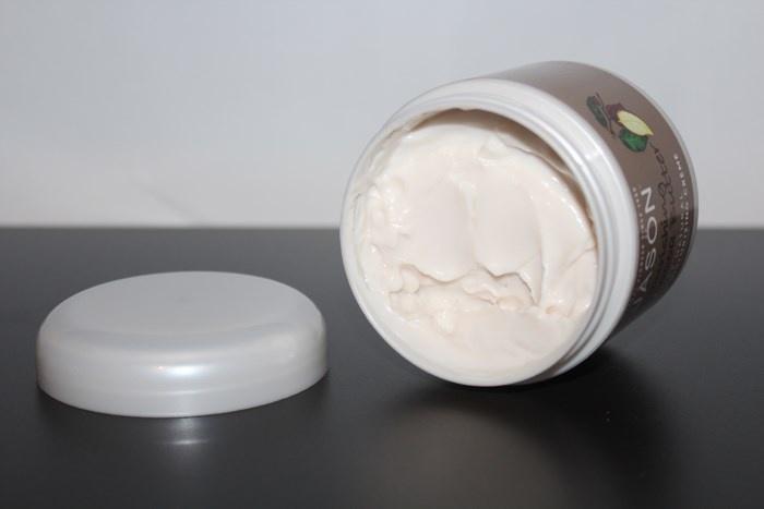 Увлажняющий крем с маслом какао Jason Natural, Moisturizing Creme, Nourishing Cocoa Butter (113 г.)