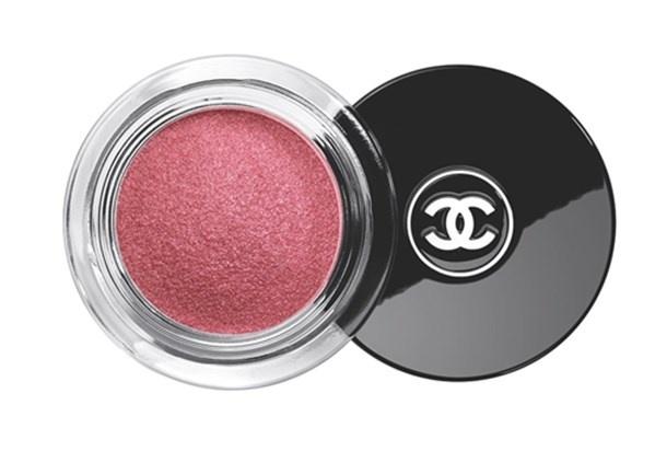 Стойкие кремовые тени для век Chanel Illusion d'Ombre