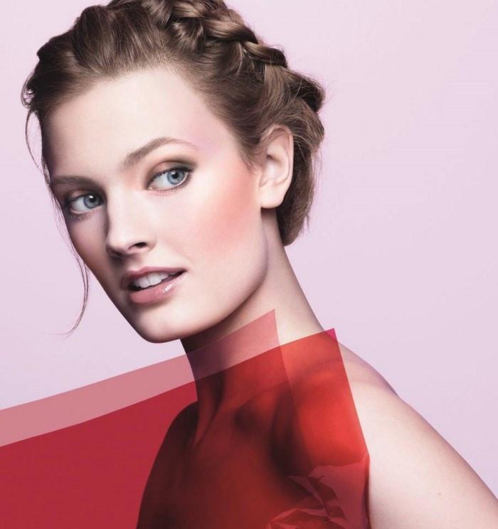 Весенняя коллекция макияжа Estee Lauder Angel Lights Spring 2014 Collection