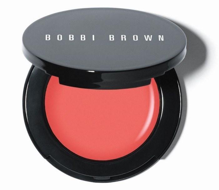 Универсальное кремовое средство для губ и щек Bobbi Brown Pot Rouge for Lips & Cheeks