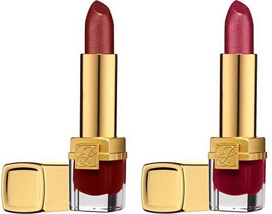 Стойкая губная помада Estee Lauder Pure Color Long Lasting Crystal Lipstick