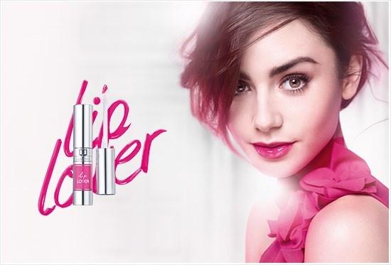 Весенняя коллекция блесков для губ Lancome Lip Lover Spring 2014 Collection